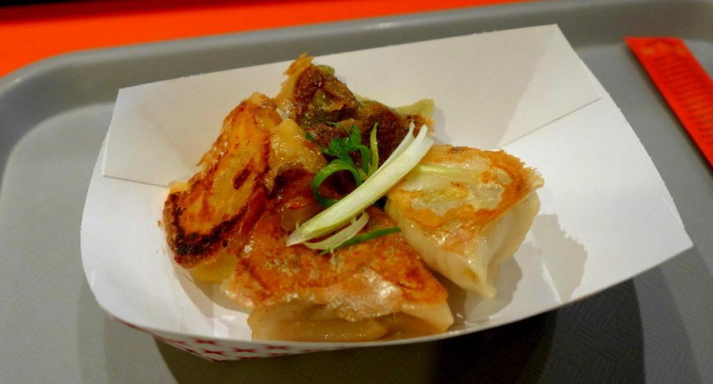 Die besten Dumplings in New York