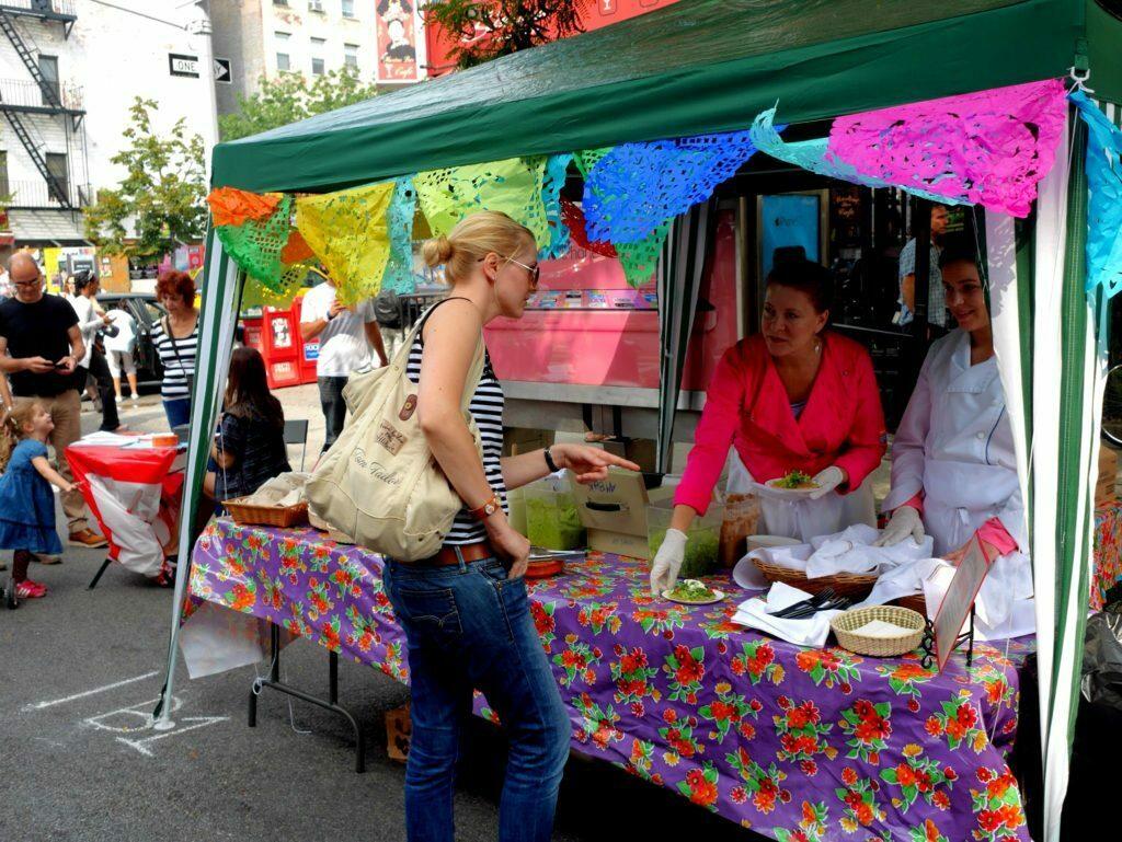 """Vegetarische Tacos - """"für mich bitte zwei!"""""""