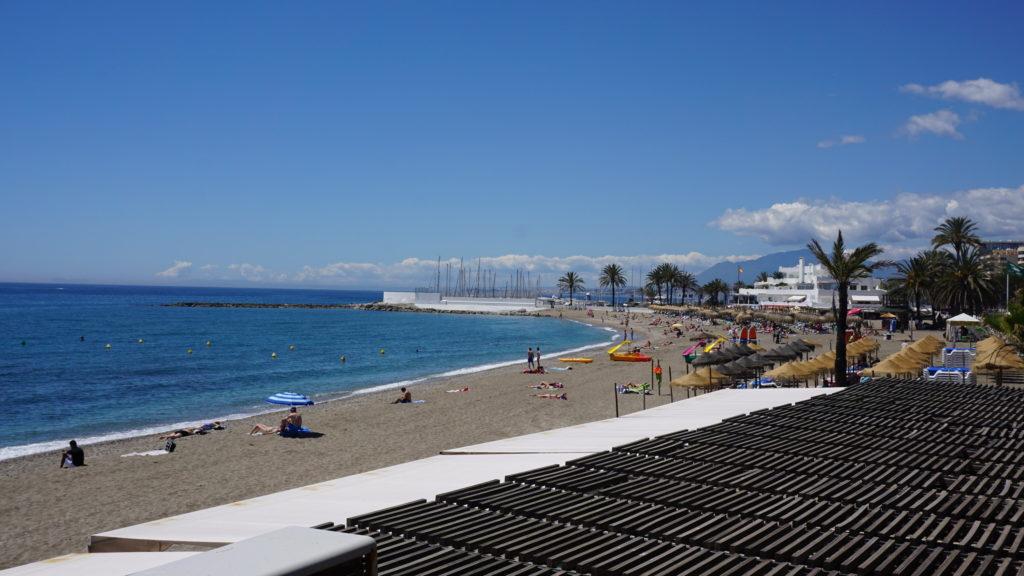 Rundreise Andalucien - Marbella