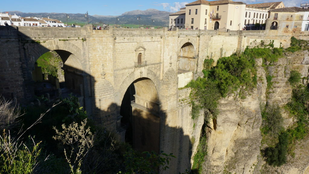 Rundreise Andalucien - Ronda