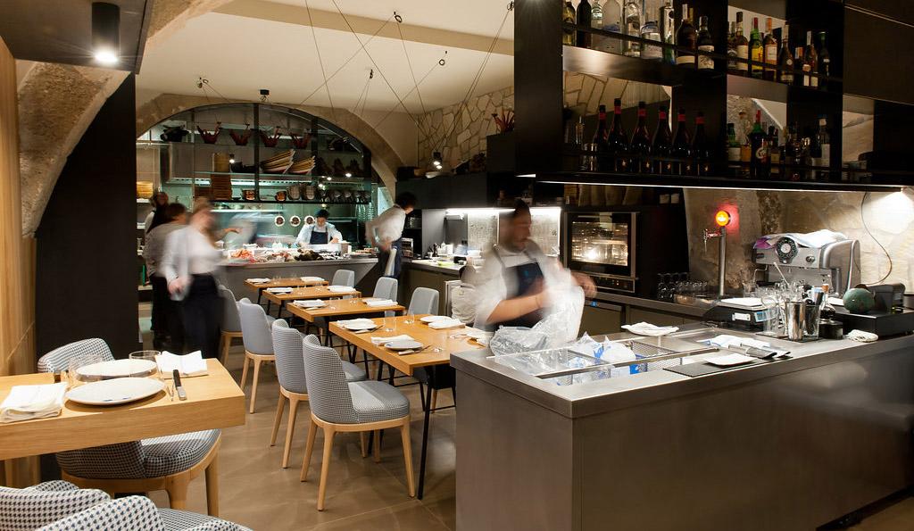 Estimar-restaurant-in-barcelona-meeresfrüchte