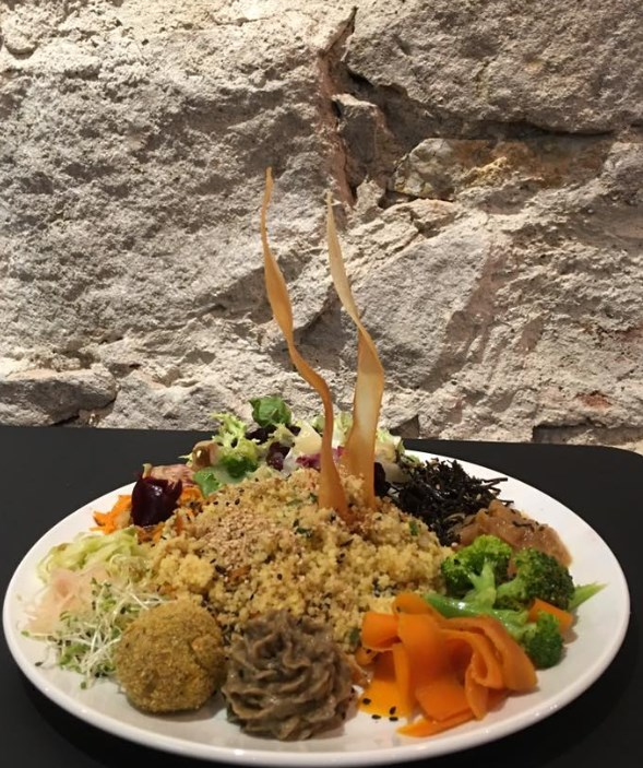 2y - vegane-restaurants-in-barcelona
