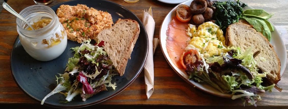 Copasetic Barcelona- vegetarisch essen in Barcelona