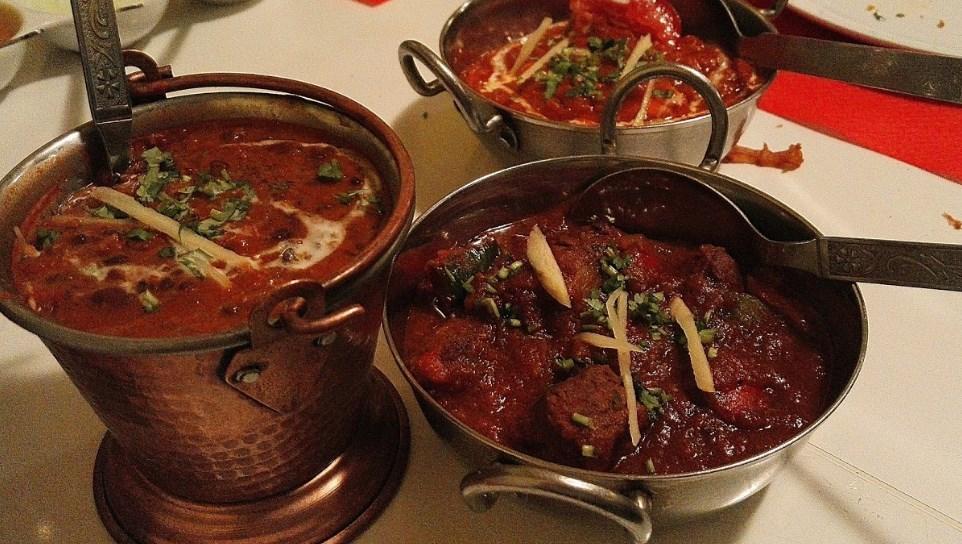 Swagatam in barcelona indisch und vegetarisch