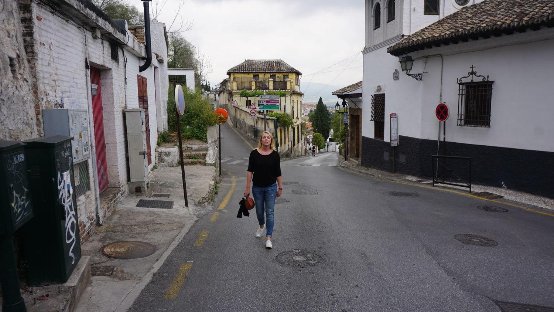 Rundreise Andalusien Alhambra (1)