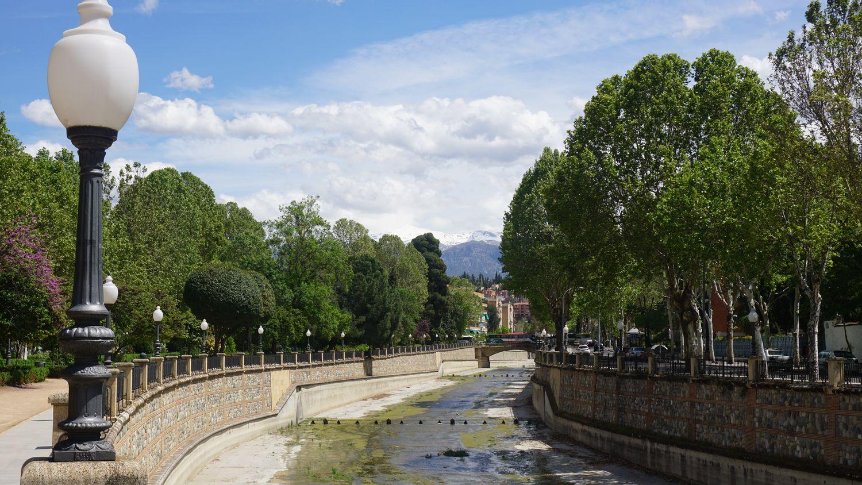 Rundreise Andalusien Granada (4)