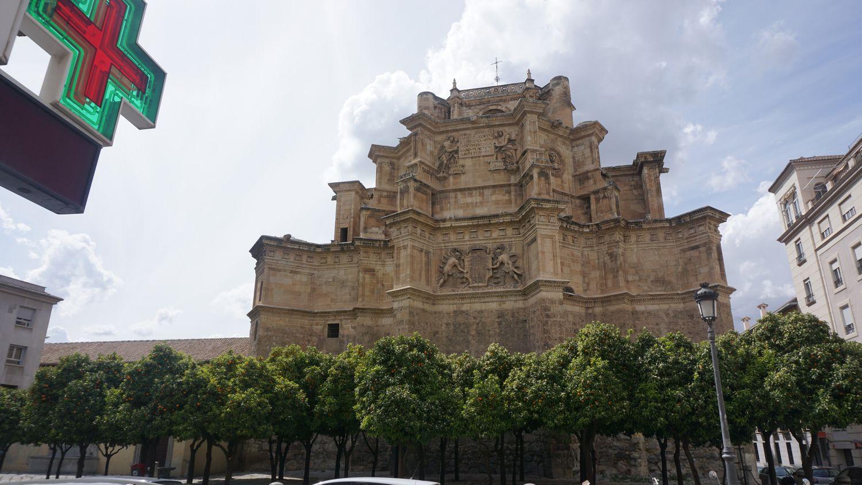 Rundreise Andalusien Granada (6)