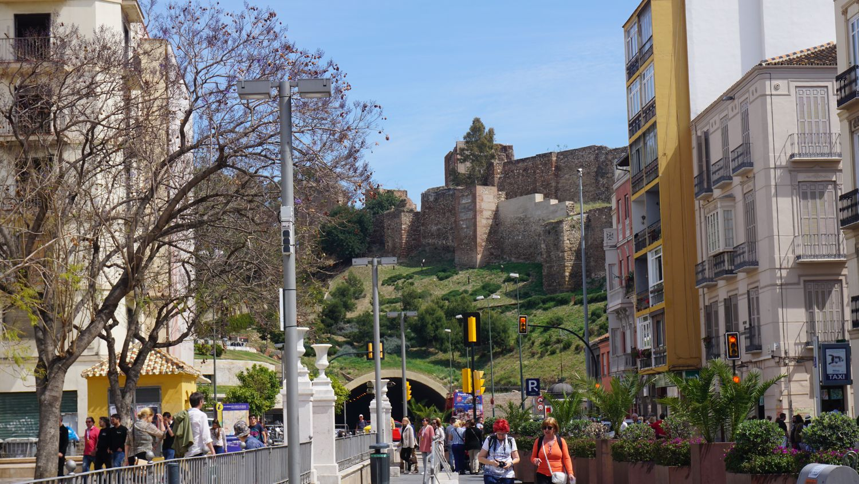 Rundreise Andalusien Malaga (3)