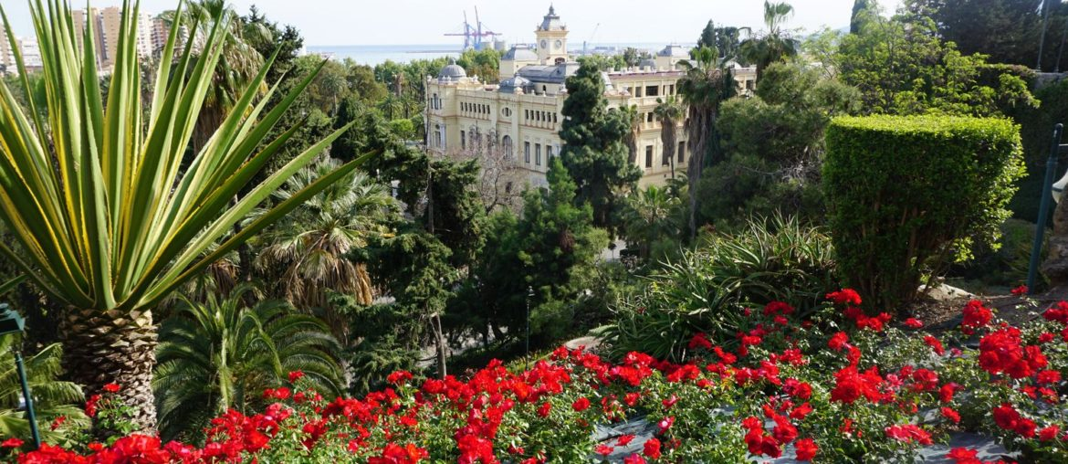 Rundreise Andalusien Malaga (6)