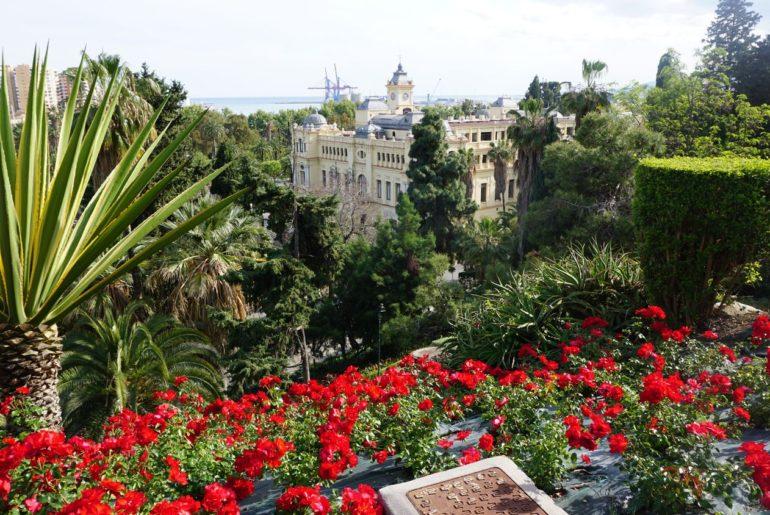 Rundreise Andalusien Malaga (6)