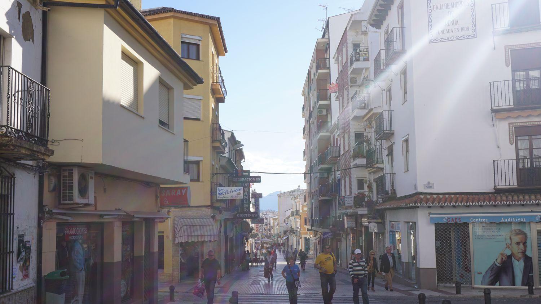 Rundreise Andalusien Ronda