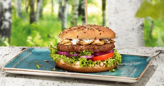 Hans im Glück - beste Burger in Bochum