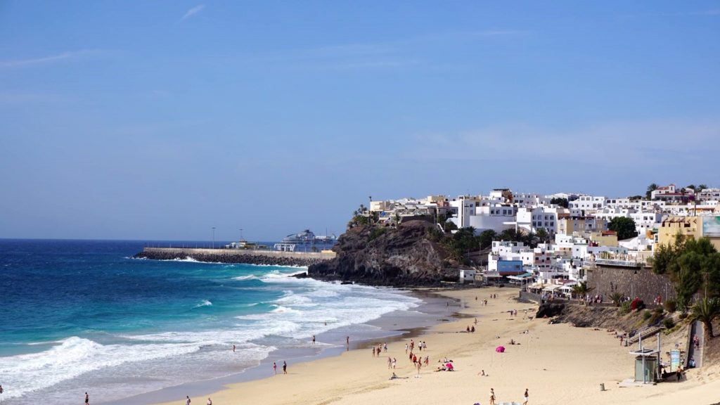 Iberostar Playa Gaviotas Park – entspannter Urlaub auf Fuerteventura mit Kindern