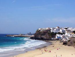 Fuerteventura mit Kindern-Iberostar-Gaviotas-Park-Morro Jable