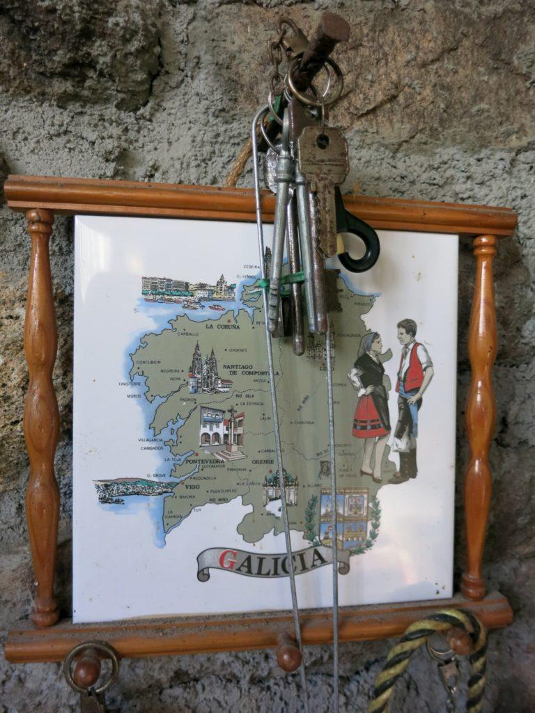 10 Gründe für eine Reise nach Galicien (Nord-Westen Spaniens)