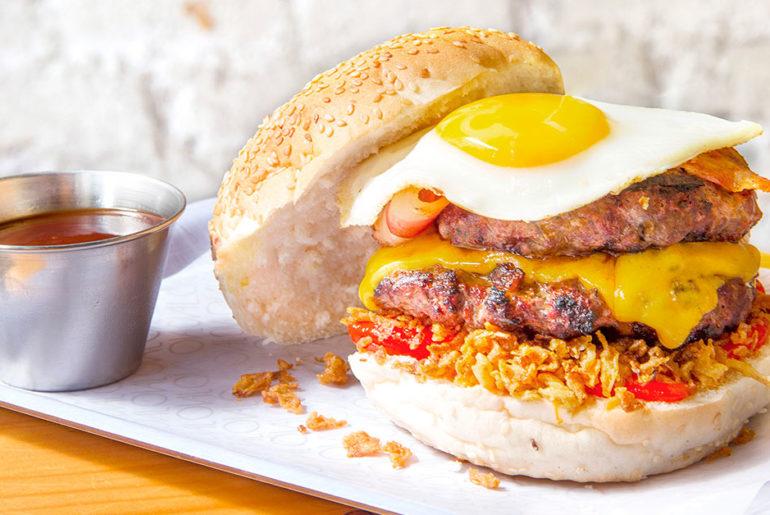 Burger-Restaurants in Barcelona