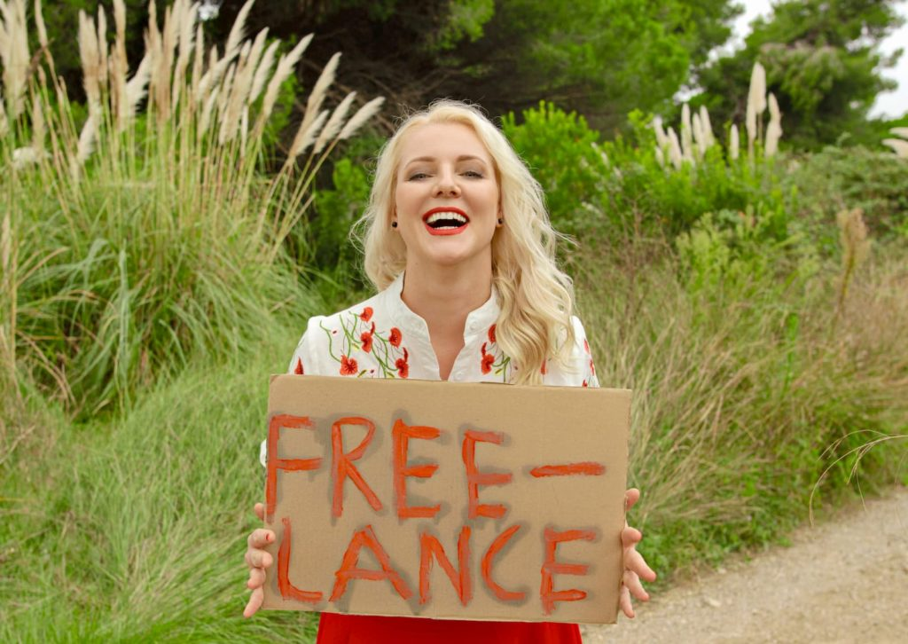 Wie man als Freelancer erfolgreich die besten Jobs findet