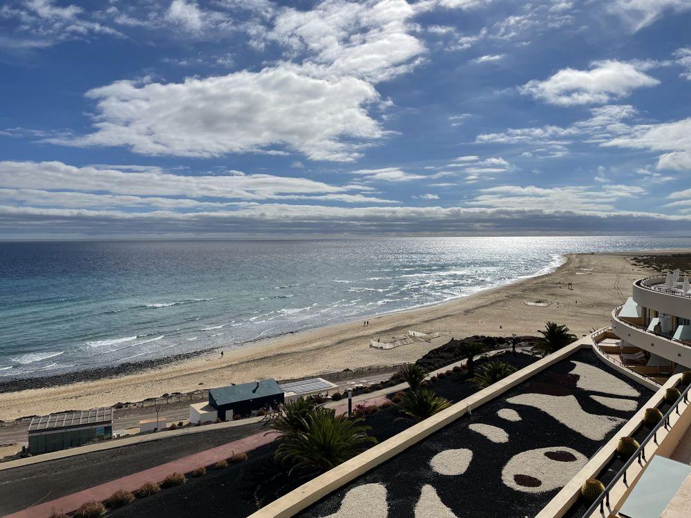 Iberostar Playa Gaviotas - Urlaub auf Fuerteventura im Winter mit Kindern (1)
