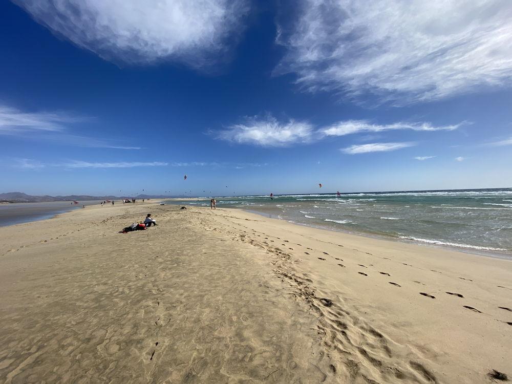 Iberostar Playa Gaviotas - Urlaub auf Fuerteventura im Winter mit Kindern (9)
