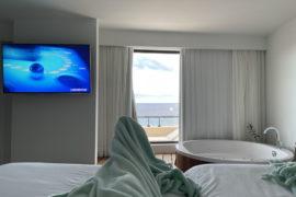 Iberostar Playa Gaviotas Zimmer Suite Jaccuzzi
