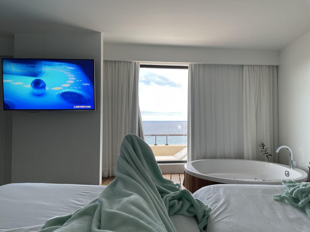 Urlaub mit Kindern auf den Kanarischen Inseln über Weihnachten 2020 im Hotel Iberostar Playa Gaviotas (Erfahrungsbericht)