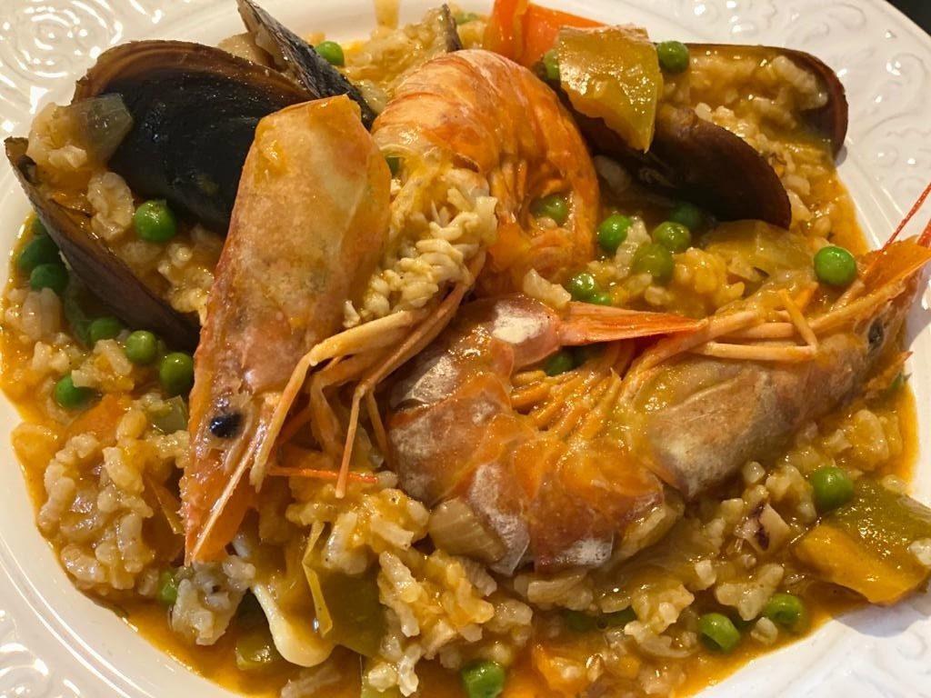 Paella – das Geheimrezept meiner spanischen Schwiegermutter
