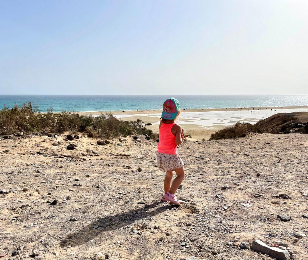Fuerteventura Urlaub mit Kindern (Morro Jable)