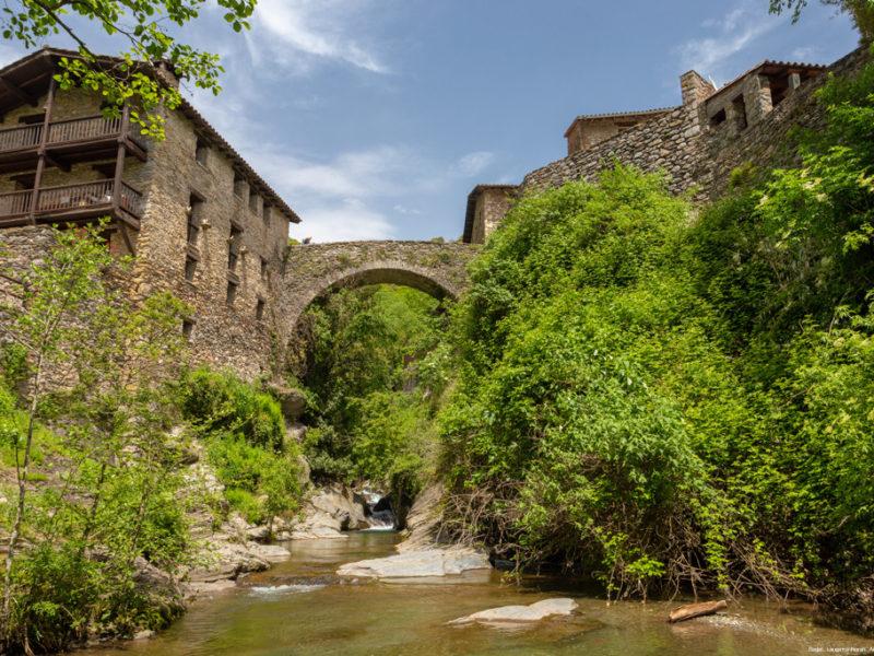 Beget - die schönsten Orte Kataloniens