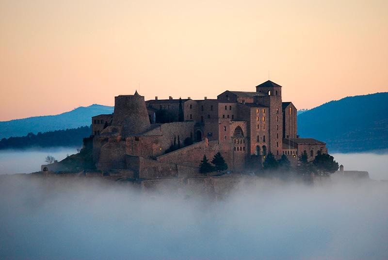Cardona--Castell-barcelona - ausfluge