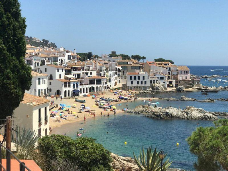 Die schönsten Orte in Katalonien-palafrugell