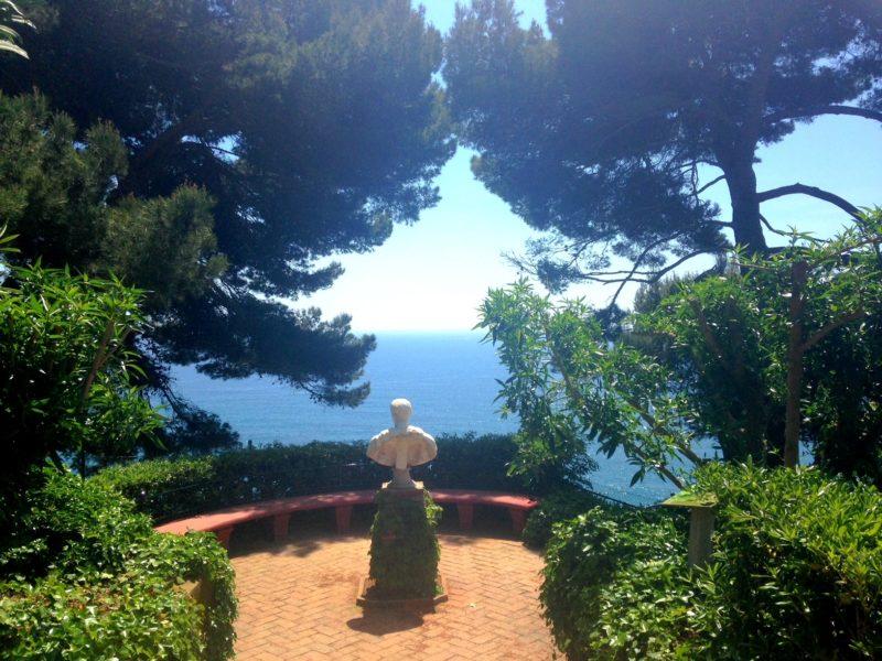 Jardins de Santa Clotilde - schönste Ausflugsziele bei Girona