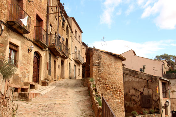 Mura - Ausflugsziele neben Barcelona
