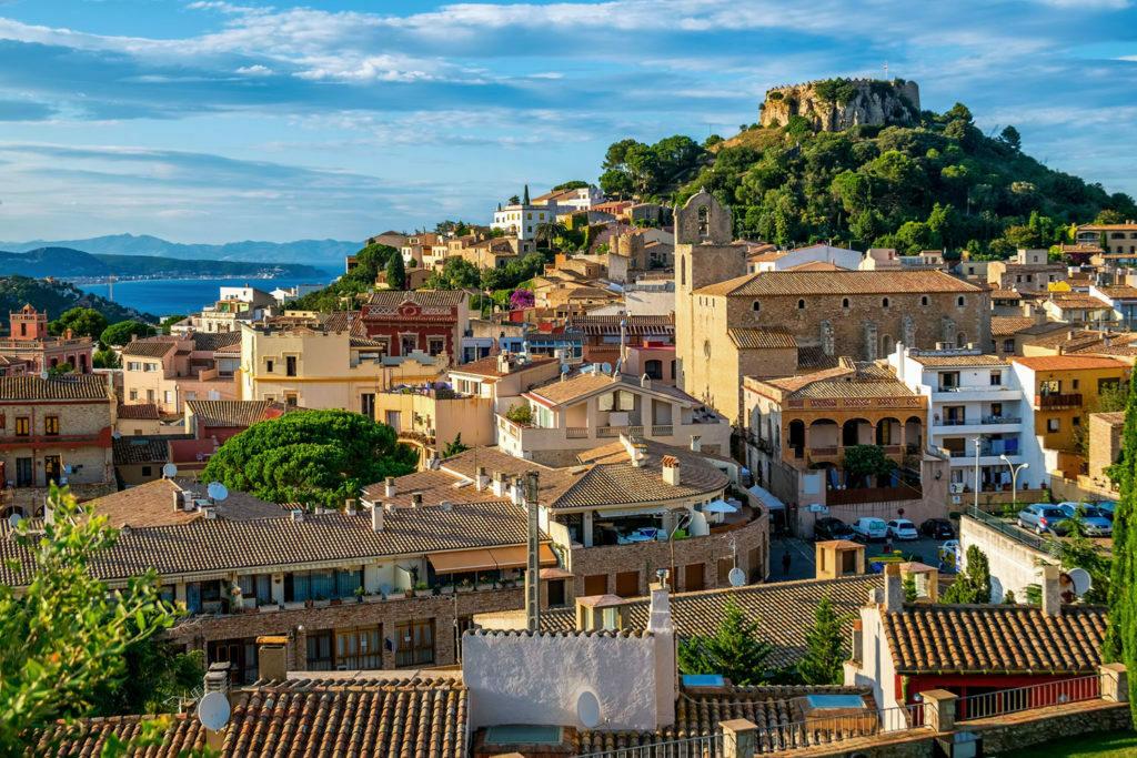 28 schönste Ausflugsziele in der Nähe von Barcelona